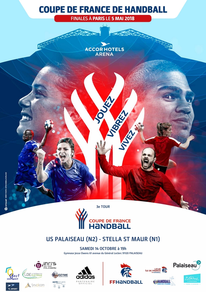 Accueil - Resultat coupe de france handball feminin ...
